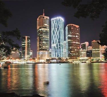 One One One Eagle Street, 111 Eagle Street, Brisbane City, Qld 4000