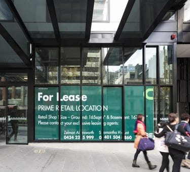 137 Bourke Street, Melbourne, Vic 3000