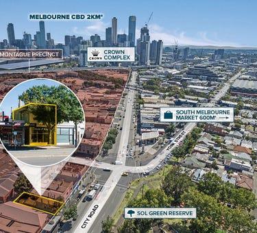 538 City Road, South Melbourne, Vic 3205
