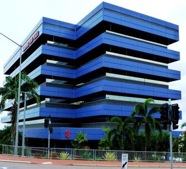 Harbour View Plaza, 8 McMinn Street, Darwin City, NT 0800