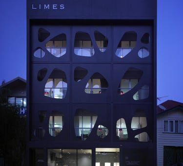 Limes Hotel & Rooftop Bar, 142 Constance Street, Fortitude Valley, Qld 4006