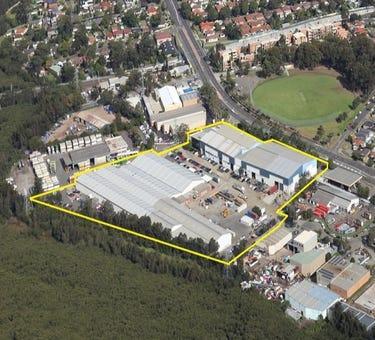 45-53  Davies Road, Padstow, NSW 2211