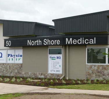 Northshore Medical Centre, Stage 2 North Shore Medical Centre, Cnr Main St & Erskine Place, Burdell, Qld 4818