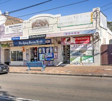 105 The Crescent, Homebush West, NSW 2140