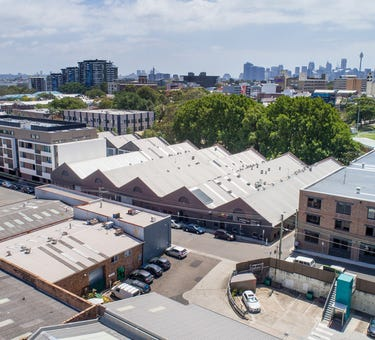55-57 Denison Street, Camperdown, NSW 2050