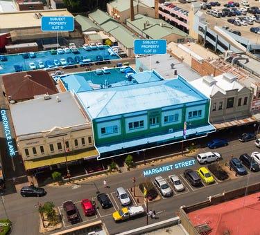 199 - 207 Margaret Street, Toowoomba City, Qld 4350