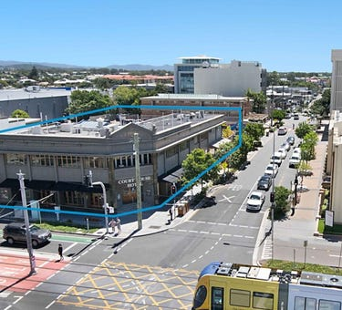 Courthouse Hotel, 53a Nerang Street, Southport, Qld 4215