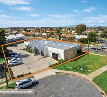 Anytime Fitness, 1001 Waugh Road, Albury, NSW 2640