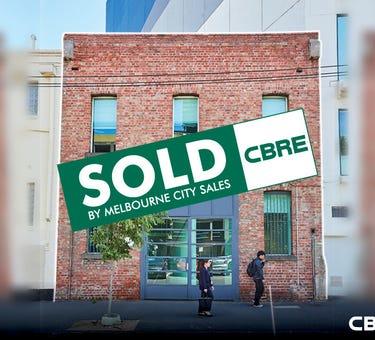 532 Elizabeth Street (29 Leicester Street), Melbourne, Vic 3000