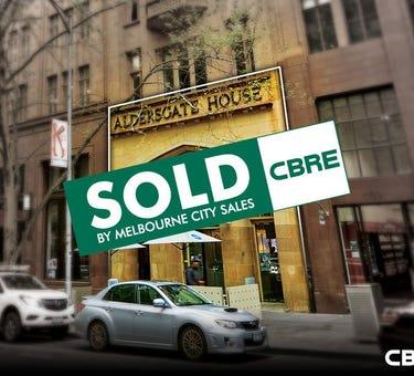 405 Collins Street, Melbourne, Vic 3000