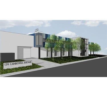 139 Canberra Avenue, Fyshwick, ACT 2609
