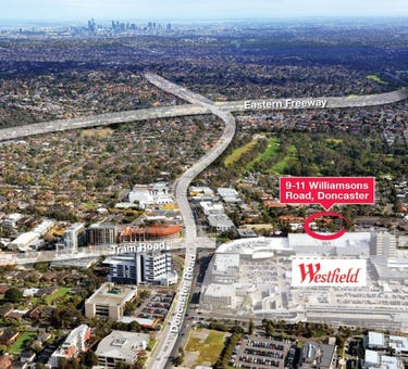 9-11 Williamsons Road, Doncaster, Vic 3108