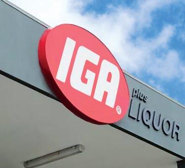 IGA Footscray, 200 Ballarat Road, Footscray, Vic 3011