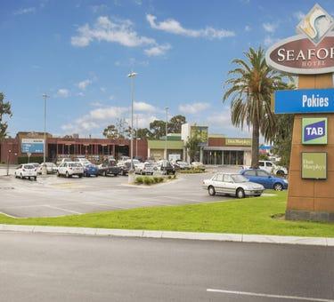 Seaford Hotel, 362 Frankston-Dandenong Road, Seaford, Vic 3198