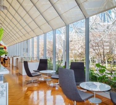 Podium Level, Central Park, 152-158 St Georges Terrace, Perth, WA 6000