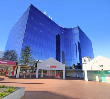 90 Crown Street, Wollongong, NSW 2500