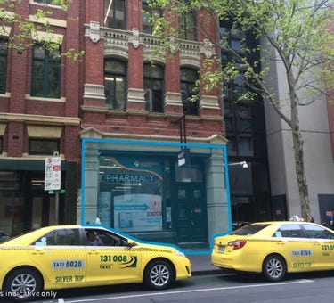 242 Exhibition Street, Melbourne, Vic 3000