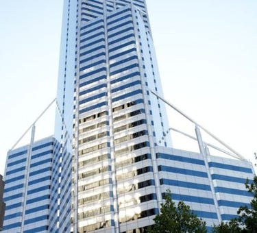 Central Park, 152-158  St Georges Terrace, Perth, WA 6000