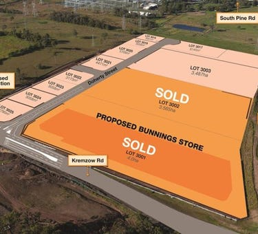 Brendale Connect, Cnr Kremzow Road & Old North Road, Brendale, Qld 4500