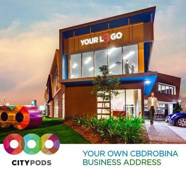 CityPods, 249 Scottsdale Drive, Robina, Qld 4226