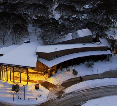 Onsen Retreat and Spa, 125 Big Muster Drive, Dinner Plain, Vic 3898