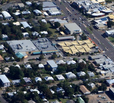 Hermit Park Shopping Centre, 124 Charters Towers Road, Hermit Park, Qld 4812