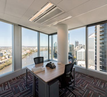 Level 27, 480 Queen Street, Brisbane City, Qld 4000