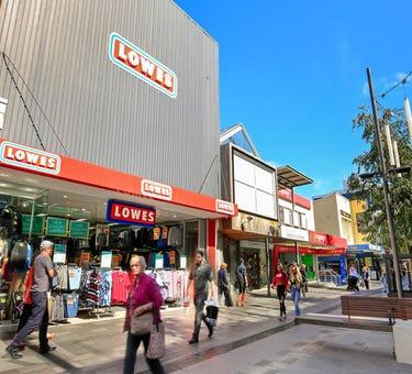 191,193 & 195  Crown St and 1 Globe Lane, Wollongong, NSW 2500