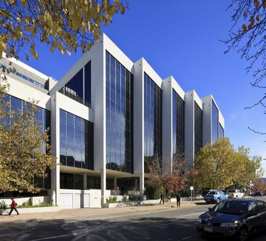 64 Northbourne Avenue, City, ACT 2601