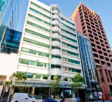 Offices property for lease in perth wa 6000 page 4 for 267 st georges terrace