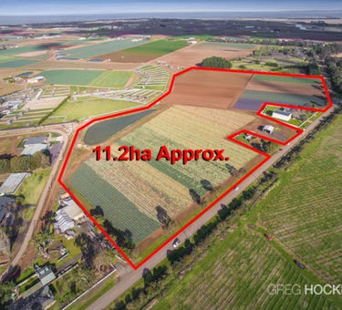 295 K Road, Werribee South, Vic 3030