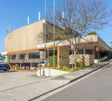5/31-33 Gibbes Street, Chatswood, NSW 2067