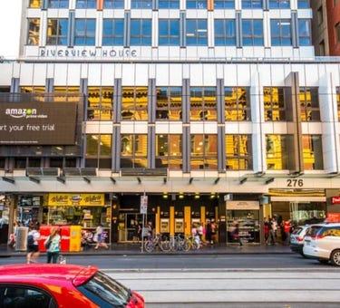 Melb's Best Retail, 276  Flinders Street, Melbourne, Vic 3000