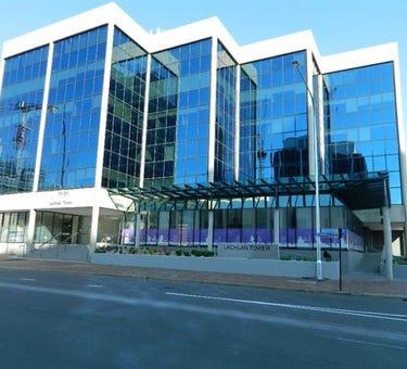 Lachlan Towers, 17-21 Macquarie Street, Parramatta, NSW 2150