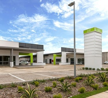 Berrimah Business Centre, 641 Stuart Highway, Berrimah, NT 0828