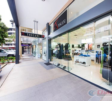 33/1000 Ann Street, Fortitude Valley, Qld 4006