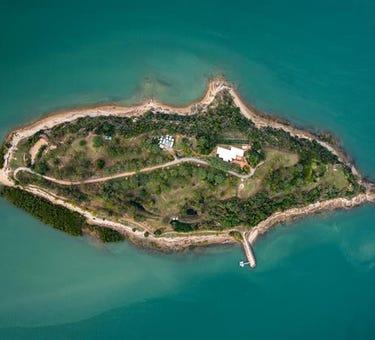 Lot 2 DS214 Turtle Island, Gladstone Central, Qld 4680