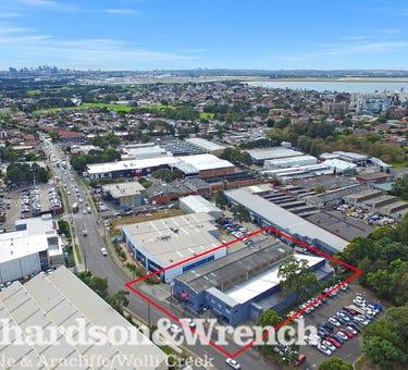 level 1, 466 West Botany Street, Rockdale, NSW 2216