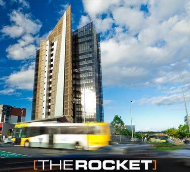 1001/The Rocket, 203 Robina Town Centre Drive, Robina, Qld 4226