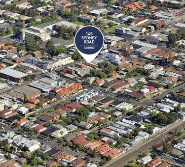 145 Sydney Road, Coburg, Vic 3058