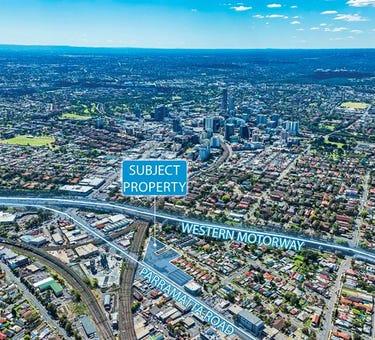 171-189 Parramatta Road, Granville, NSW 2142