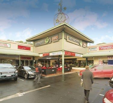 Civic Square Shopping Centre, 224-238 Mount Dandenong Road, Croydon, Vic 3136