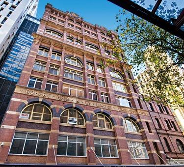 Reid House, 75 King Street, Sydney, NSW 2000