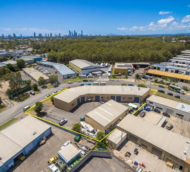 55 Bailey Crescent, Southport, Qld 4215