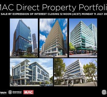400 George Street, Brisbane City, Qld 4000