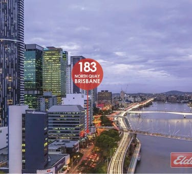 Level 2, 183 North Quay, Brisbane City, Qld 4000