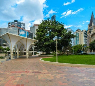 410 Ann Street, Brisbane City, Qld 4000