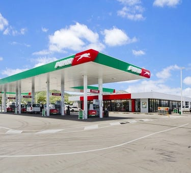PUMA CLUDEN, Cnr Edith St & Bruce Highway, Cluden, Qld 4811