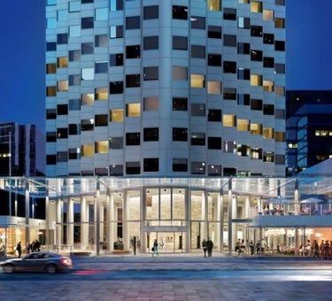 Allendale Square, 77 St Georges Terrace, Perth, WA 6000