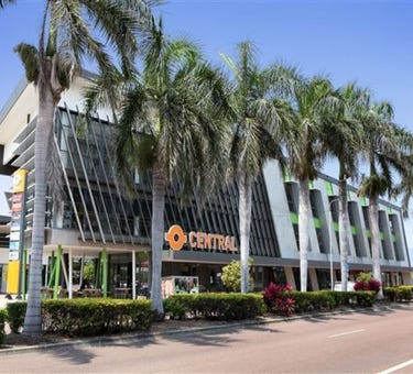 CENTRAL VILLAGE, 520 Flinders Street, Townsville City, Qld 4810